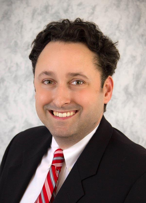 content marketing expert Brian Rieger